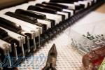 تعمیر و بازسازی انواع ارگ و پیانو دیجیتال