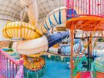 ساخت و طراحی پارک آبی