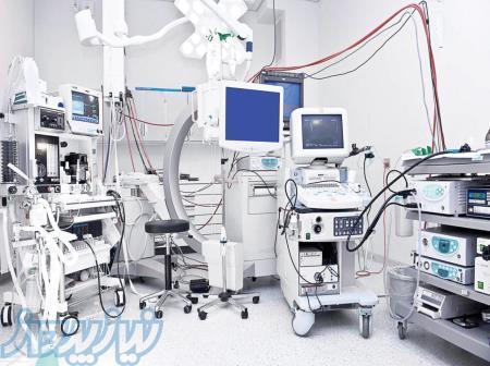 فروش کلیه تجهیزات پزشکی - تجهیز مراکز درمانی