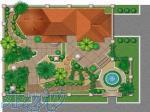 آموزش تخصصی نرم افزار Realtime Landscaping Architect 2018