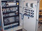 خدمات برق صنعتی و تابلو برق صنعتی در تبریز