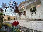 خرید ویلا مدرن رومی زیباکنار کد 343N