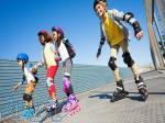 آموزش اسکیت کودکان مشهد