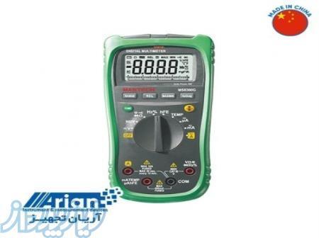 فروش ویژه مولتی متر دیجیتال مستک MASTECH MS 8360G