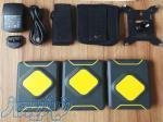 واردات و فروش مستقیم gpsهای مولتی فرکانسه HI TARGET مدل  QBOX8