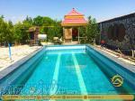 فروش باغ ویلا 1000 متری در مهرچین ملارد