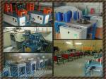 فروش ماشین آلات و مواد اولیه اسکاج