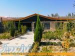فروش باغ ویلا 700 متری در لم آباد ملارد