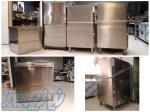 خرید و فروش انواع ماشین ظرفشویی صنعتی نو و دست دوم