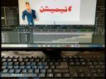 ساخت انیمیشن موشن گرافیک تیزر تبلیغاتی تدوین قیمت