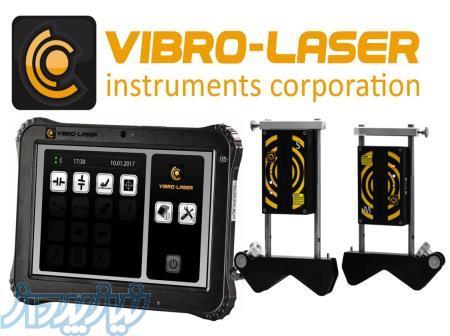 دستگاه الاینمنت لیزری Vibro Laser 210
