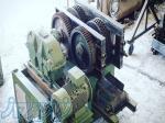 دستگاه بریکت آهن اسفنجی