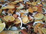 بازرگانی میوه خشک