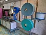 ساخت و فروش دستگاه تولید ماسک سه لایه پرستاری در اردبیل