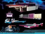 فروش ماشین آلات شیشه دوجداره و یوپی وی سی