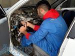 آموزش تخصصی برق خودرو تنظیم موتور ایسیو مکانیک ریمپ