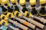 تامین تجهیزات کنترل مخازن ، تانکر ها و سیلوها مستقیم و بدون واسطه