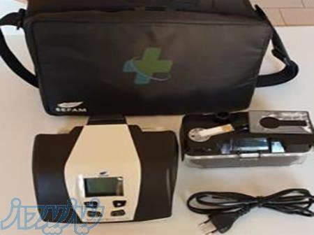 دستگاه بای پپ Bipap ST خانگی، برقی کارکرده