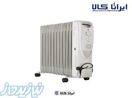 رادیاتور برقی AWOX   رادیاتور 11 پره