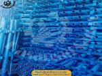 خریدار و فروشنده جک سقفی دست دوم , قالب فلزی بتن کارکرده و داربست دست دوم در اصفهان