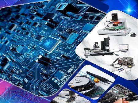 تعمیرات پرینتر(مکانیکی و الکترونیکی)