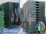 فروش انواع قالب های فلزی بتنی مدولار و خاص جک سقفی داربست مثلثی و چکشی سولجر  اسکافلد نو و کارکرده