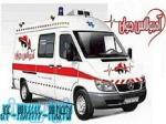 آمبولانس خصوصی تلفنی ارومیه