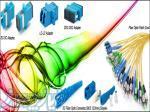 تولید پیگتیل و پچکورد فیبر نوری