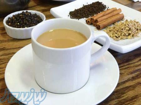 مشاوره فرمولاسیون چای ماسالا
