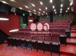 صندلی سینمایی پردیس سینمایی نارسیس