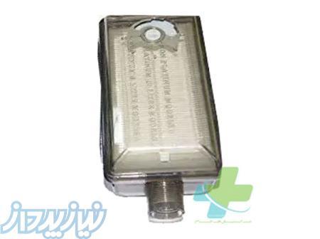 فیلتر هپا HEPA جهت تصفیه هوای ورودی دستگاه اکسیژنساز