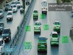دوربین پلاک خوان،کنترل تردد جاده ای و مدیریت پارکینگ
