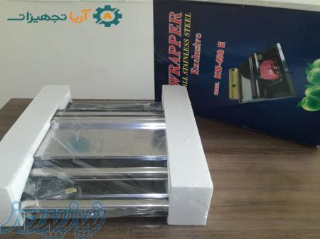 دستگاه سلفون کش مناسب بسته بندی محصولات