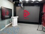 استودیو فیلمبرداری، عکاسی، کروماکی، تولید محتوا و پخش زنده