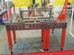 تولیدکننده انواع میز های جوشکاری،مونتاژ و تجهیزات