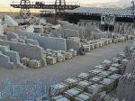 تولید تخصصی سنگ مرمریت گندمک شیراز - کارخانه سنگبری پنج تن