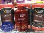 بوتاکس پروتئین ویدن vs