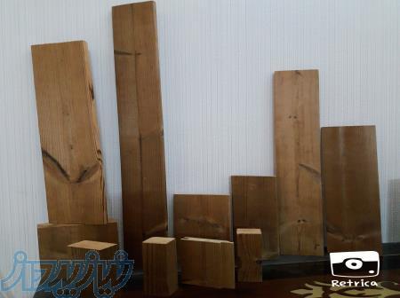 عرضه چوب ترمو درجه 1 وارداتی