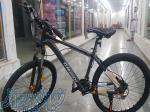 دوچرخه حرفه ایgmindig36 و معاوضه با موتور سیکلت