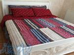 تخت و خوشخواب  تشک و ملحفه
