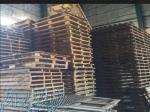 خریدار و فروشنده ی پالت چوبی دست دوم