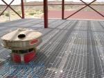 تولید و فروش شبکه های فولادی