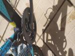 دوچرخه ترینکس۲۴ تمیز و سالم و سرحال