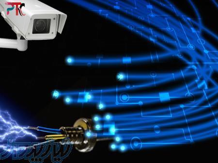 فروش تجهیزات فیبر نوری