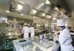 تجهیزات آشپزخانه های صنعتی