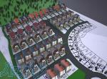 باغ باغچه همراه با سند و دو نقشه اختصاصی و دفترچه واگذاری