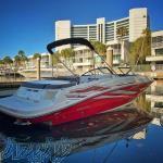 فروش جت اسکی، قایق، یات، موتور و گیربکس شناور و لازم جانبی