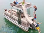 فروش قایق های خانوادگی پانتون