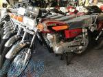 فروش موتورسیکلت بدون  پیش پرداخت ، فروش موتورسیکلت اقساطی