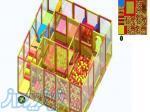 طراحی و فروش پلی گراند شهربازی خانه کودک مهد کودک
